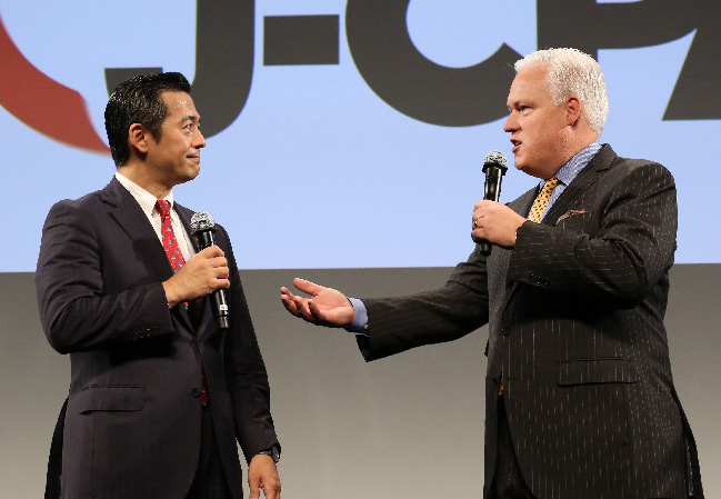 CPAC JAPAN
