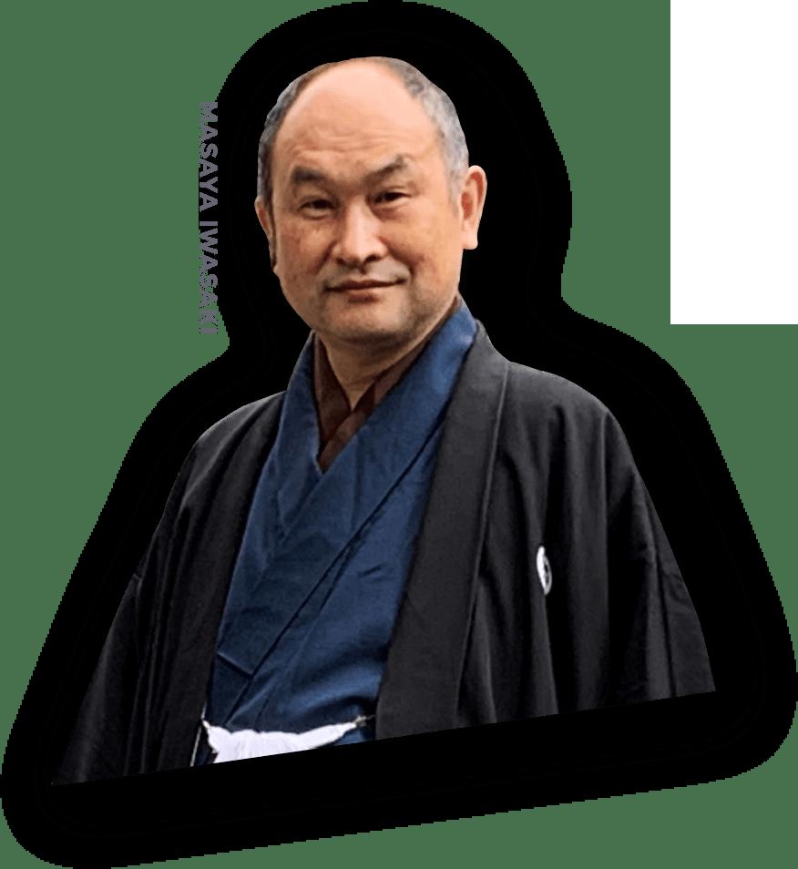 Masaya Iwasaki