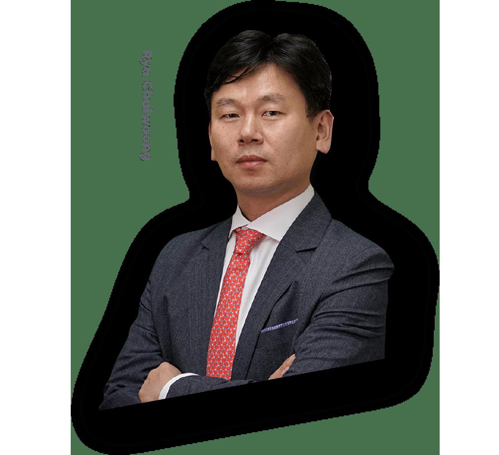 Ryu Chulwoong