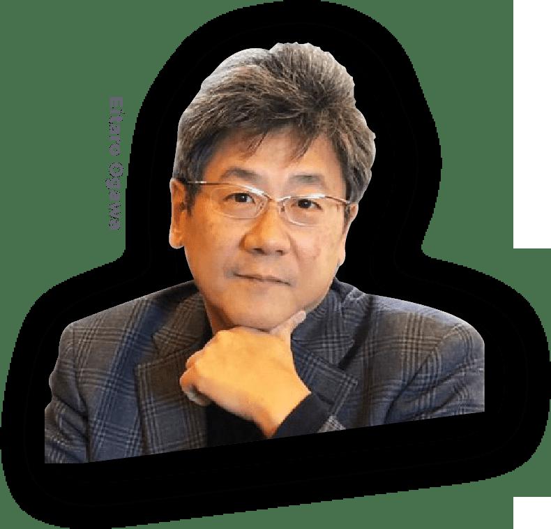 小川榮太郎